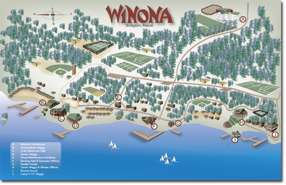Winona-Camps-Map