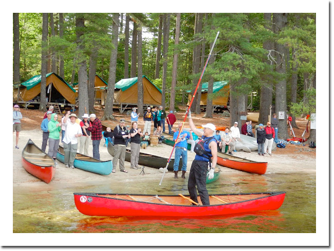 maine-canoe-symposium-canoe-on-beach